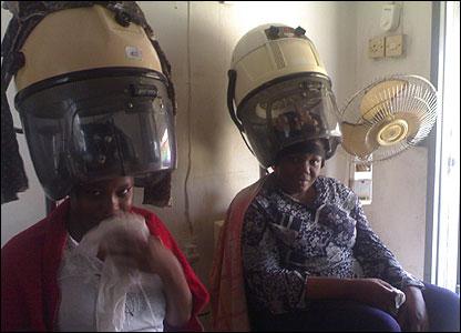 barbing salon business plan in nigeria nigerian