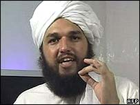 'Azzam the American' appears in an al-Qaeda video urging non-Muslims to convert to Islam