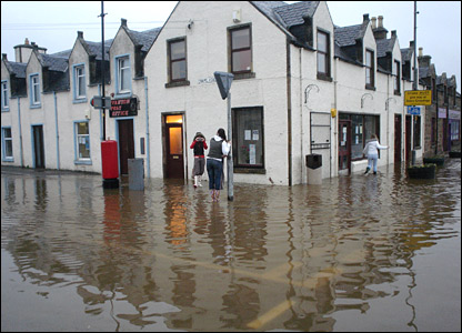 Bbc News In Pictures Your Pictures October Flooding
