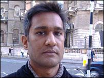 Dr Prakash Shah