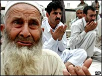 BBC NEWS   South Asia   Pashtuns want an image change