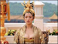 گونگ لی