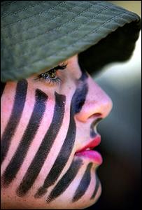34c8a4333 مجندات الجيش الاسرائيلي يتعرين لخدمة الوطن
