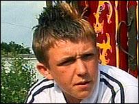 BBC NEWS | UK | England | Kent | Romany Gypsy boy ...