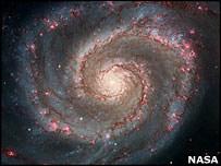 Scientists seek galaxy hunt help