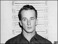 جیمز سیل در سال 1964