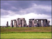 Stonehenge  Image: BBC