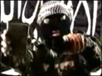 A Jihadi rap video played at the 21/7 trial