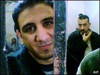 Abdel Kareem Nabil