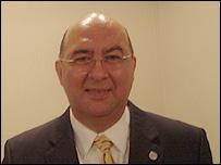 Jorge H. Lopez
