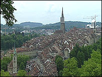 View of Berne