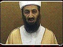 Bin Laden 'to issue 9/11 video'