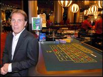 Biggest Casino Owners