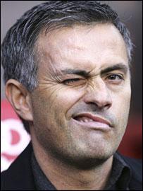 Jose Mourinho 'frightened' team choice claims Garth Crooks