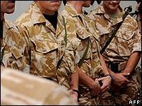 army urine analysis program