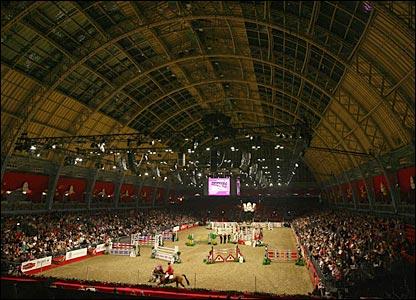 Bbc Sport Olympics Amp Olympic Sport Equestrian