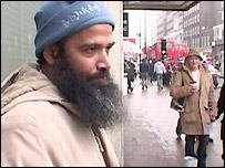 Mohammed Hamid