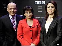 Arab bbc