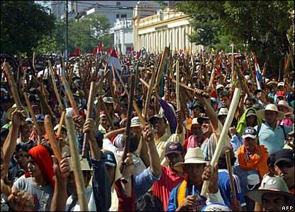Paraguayans