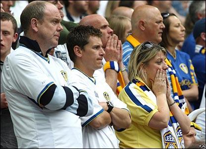 Krönika: Vad är det som händer, Leeds?