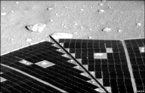 bbc news on mars landing - photo #25