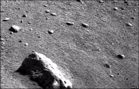 bbc news on mars landing - photo #23
