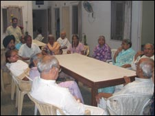 bbc news south asia s elderly face growing neglect an old age home in