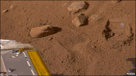 bbc news on mars landing - photo #45
