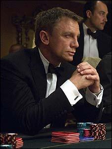 Bbc News Entertainment James Bond S Tuxedo Up For Grabs