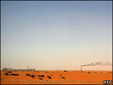 Khurais oil field