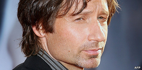 BBC - Newsbeat - Entertainment - More X-Files movies a ...