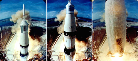 apollo 11 space mission bbc - photo #27