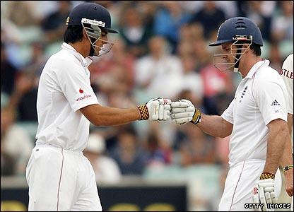 BBC SPORT   Cricket   England   England v South Africa photos