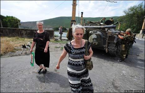 women from georgia