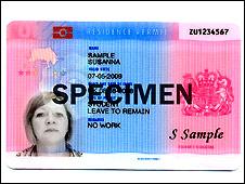BBC NEWS | UK | UK Politics | £1,000 fine for wrong ID details