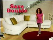 Admirable Bbc News Business Advert Banned For Inflated Sofas Caraccident5 Cool Chair Designs And Ideas Caraccident5Info