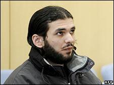 Yusef Mohammed al-Hajj Dib