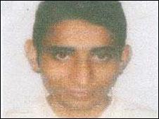 Nasir, alias Abu Umar