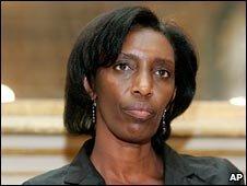 Bbc News Africa Rwandan Returns For French Trial