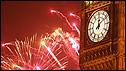 Great Clock (Image: Tony Dolce/BBC)