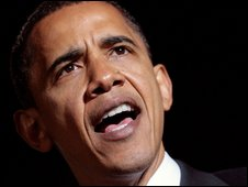 Preisdent Barack Obama