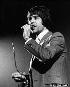 BBC NEWS | UK | Magazine | Singers and songs of the 60s