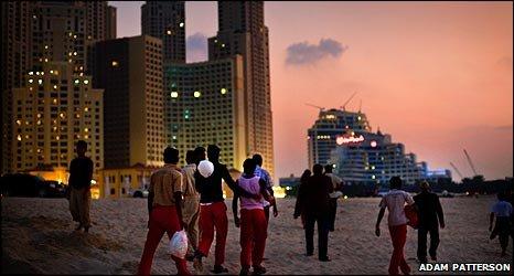 Expatriates in the United Arab Emirates