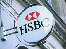 BBC NEWS | Europe | Isle of Man | More than 100 HSBC jobs