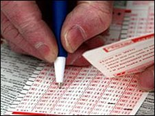BBC News - Bookies refuse Irish League bets