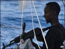Pirate (File photo)