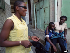 prostitute girls in tangier