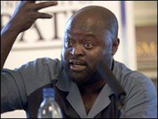 BBC NEWS | Africa | Your memories: Tajudeen Abdul-Raheem