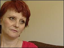Bbc News Uk England Devon New Treatment Shrinks
