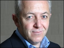 Jeremy Bowen, BBC
